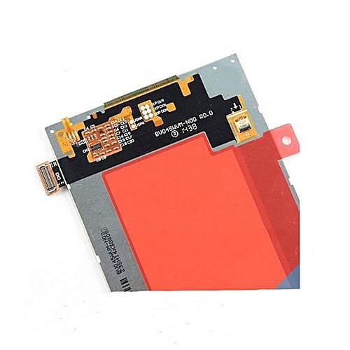 LCD G360