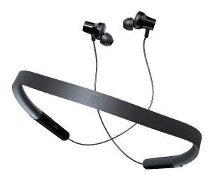 هدفون بلوتوث دورگردنی شیائومی Mi Bluetooth Neckband Earphones Basic