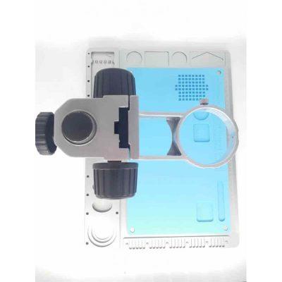 لامپ لوپ تعمییرات موبایل مدل آیدا AIDA