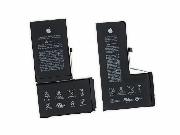 BATTERY IPHONE 11 PRO MAX