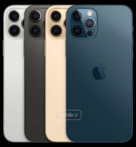 ال سی دی اپل ایفون IPHONE 12 PRO