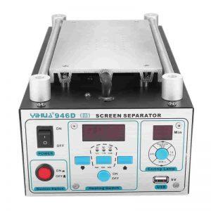 سپراتور یا دستگاه تعویض گلس YIHUA 946D-III