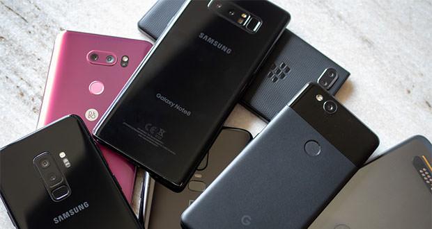 تفاوت نام گذاری گوشی های هوشمند NOTE ,PRO,LITE,PLUS در چیست؟