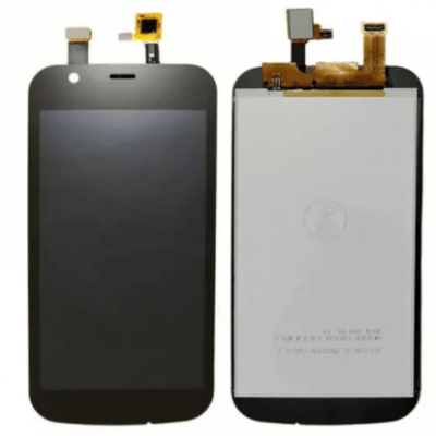 تاچ و ال سي دي 1 Nokia