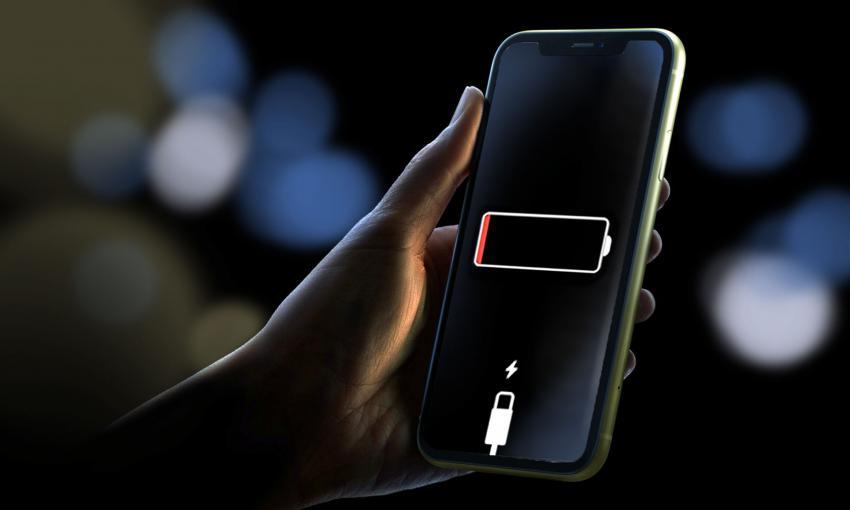 اهمیت طول عمر باتری گوشی