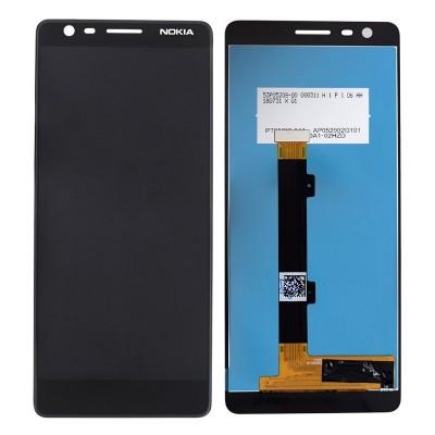 تاچ و ال سي دي 3.1 Nokia