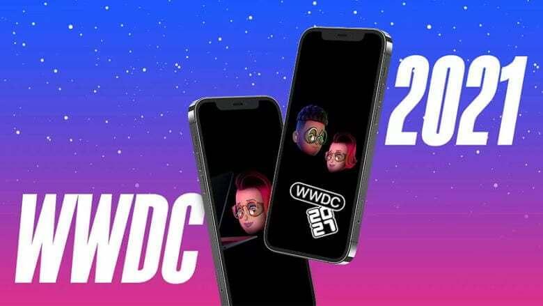 کنفرانس WWDC 21 اپل